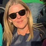 Jennifer McKinley basking in the sun of success