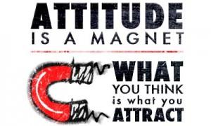 Create the best attitude through life coaching