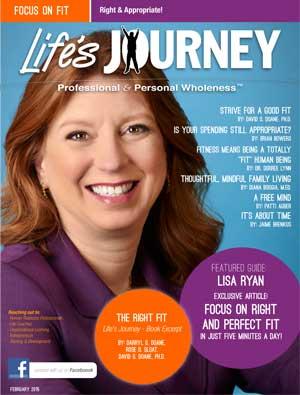Lisa Ryan-enjoying success of being coached