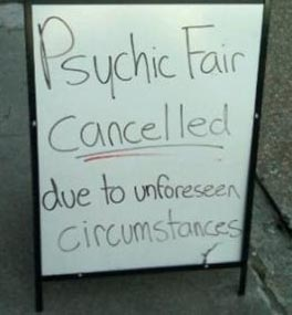 C.Psychic Fair Canceled2