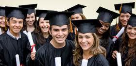 "Graduates ask ""Help me find my career"""