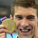 Michael Phelps-Gold meals and ADD