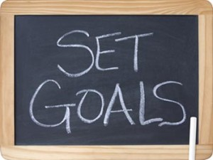 Take Control of Your Life: Set Life Goals