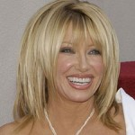 Suzanne Somers-Brilliant with ADD