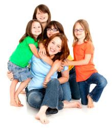 Motherhood, The Amazing Profession